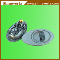 Factory OEM motorcycle parts with aluminum alloy mould