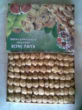 our new product about dried fig