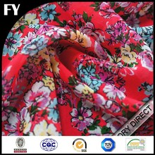 2014 best selling good quality imported silk fabric
