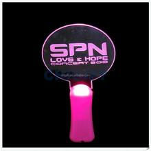 LED Night Lights Round Stick