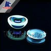 25.4mm or custom size optical lens blanks