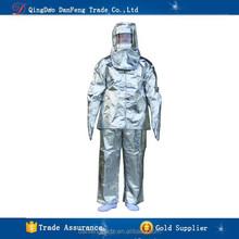 DANFENG DF-002 Safety clothing wholesale radiation resistant clothing anti radiation soft works clothing