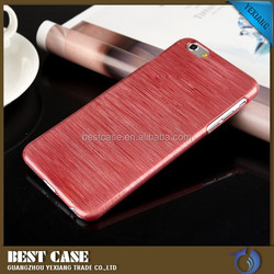 Factory direct sale cover case for iphone 6 plus pc cell phone case