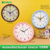 10inch plastic custom clock promotion product / promotion item/promotional