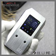2014 Psmoke top selling Mechanical Mod gi2 100 watt box mod with factory price