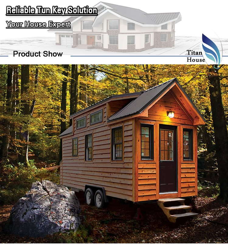 pr fabriqu en acier bois minuscule remorque mini maison id de produit 60415966027 french. Black Bedroom Furniture Sets. Home Design Ideas