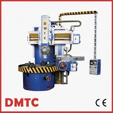 C5126 Vertical metal lathe machine for making car wheels