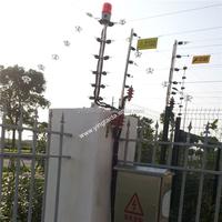 mini military electric fence