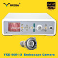 endoscopio hd de la cámara para sistema de artroscopia