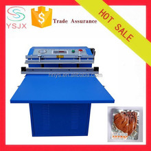 Trade Assurance dry fish vacuum packing machine