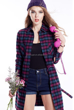 Import And Export Agent for blouse women shirt model