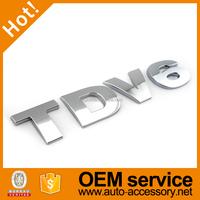 TDV6 LOGO car brand signs names