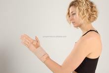Orthopedic Elastic Velcro Wrist Brace/Protector