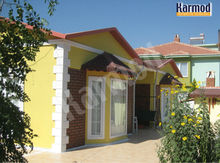 Prefabricated House - Karmod