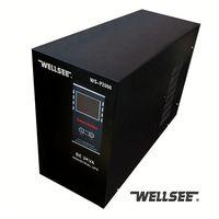 intelligent power system pure sine wave inverter off grid solar power system 24V 48V DC to 220V solar inverter without battery