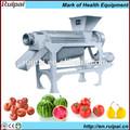 Industrial extractor jugo de naranja con el ce& haccp