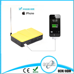 hot selling portable charger power banks mobile battery charger for cellphone