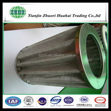 factory direct sale fuel management stainless steel wire mesh filter
