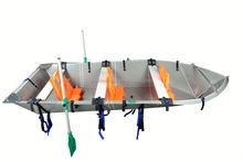 rigid inflatable fishing boats