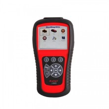 High Quality Autel Maxidiag Elite MD702 With Data Stream Function for 4 system update internet Free Shipping