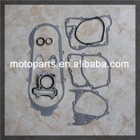 GY6 125cc motorcycle engine cylinder head gasket kit of scooter parts