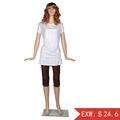 Ofrecer una masa de maniquí femenino del torso de silicona barato estándar