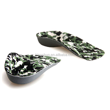 Gel insole warm Arch support insole orthotic shoe Insole KS 1033
