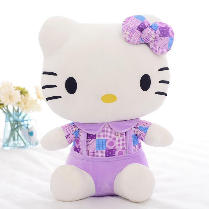 Japanese Hello Kitty Toys : Japan hello kitty plush cat toy buy