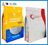 factory custom printing dried food packaging bag / beef jerky bag made in china