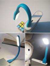 2015 Newest Portable Mini USB led light for Desk/Computer/Laptop/power bank