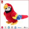 2016 new customized love birds stuffed plush bird toys