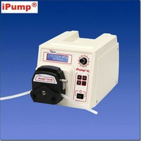 ABS stepper motor lab peristaltic pump
