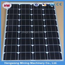150W solar 12V/solar panel price/100 watt solar panel