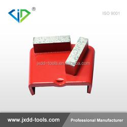 Pads Metal Bond Concrete Tools for Marble/Granite/Concrete