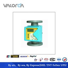 High precision top quality direct reading flow meter