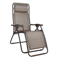 Adjustable Outdoor Folding Zero gravity chair Comfortable for Sleeping and Sitting