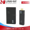 LINK-MI LM-WHD50 50m 1080p mini USB wireless extender support HDMI/VGA