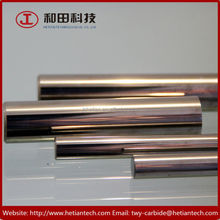 Jinlei h6 precision grinding tungsten carbide bar apply to tungsten carbide cutting tools isn't scrap for sale
