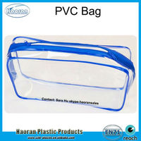 Audit factory,New Listing,Plastic PVC Bag for Various Usages