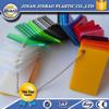 wholesale cheap cast decorative plexiglas sheet