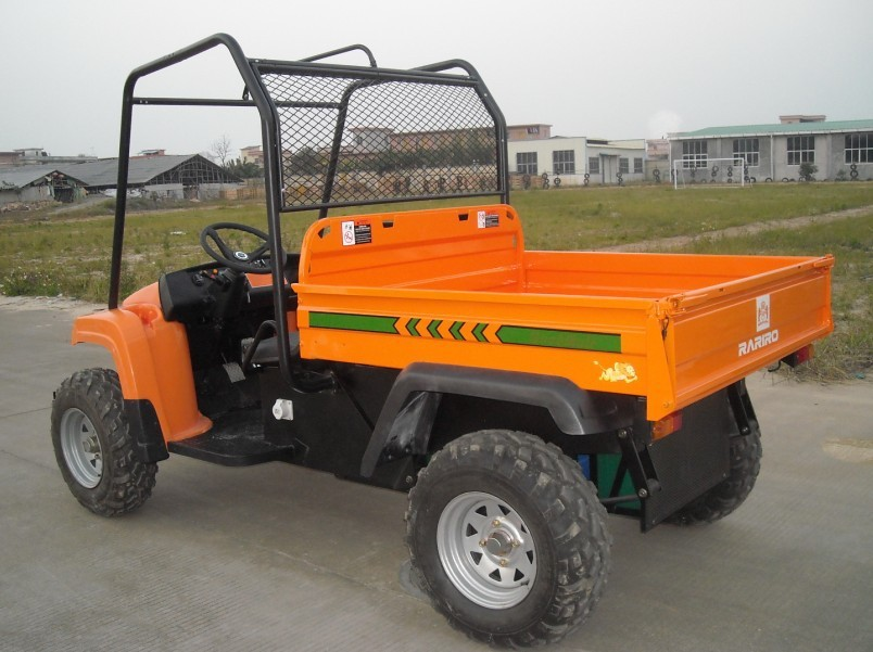 Electric Utility Golf Vehicle Utility Cart Buy Electric