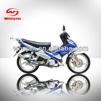 Cheap 110cc Cub Motorcycle/cub bike Made in China (WJ110-A)