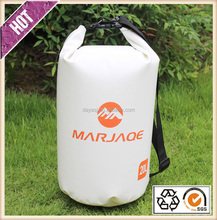 Chinese factory custom logo ocean pack dry bag for outdoor camping hiking