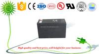 OEM sealed lead acid battery 12v 7.2ah ups battery 6fm7.2(12v7.2ah/20hr) 12v7.2ah battery for sale