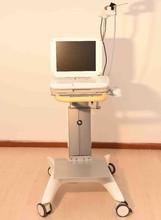 videocamera endoscopio per colonscopio flessibile