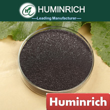 Huminrich Plant Feeds Improving Soil Quality 65% Potassium Humate Factory
