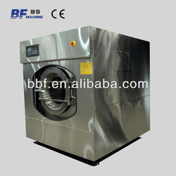 alibaba factory direct 100kg industrial clothes washer