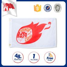 Top Quality Custom Printing Professional Factory Supply Cool Flags