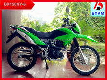 2014 new design cheap sale 200cc dirt motorcycle/bike