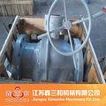 suministro de gas de la válvula